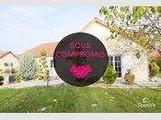 Maison mitoyenne à vendre 4 Chambres à Elzange - Réf. 6090197