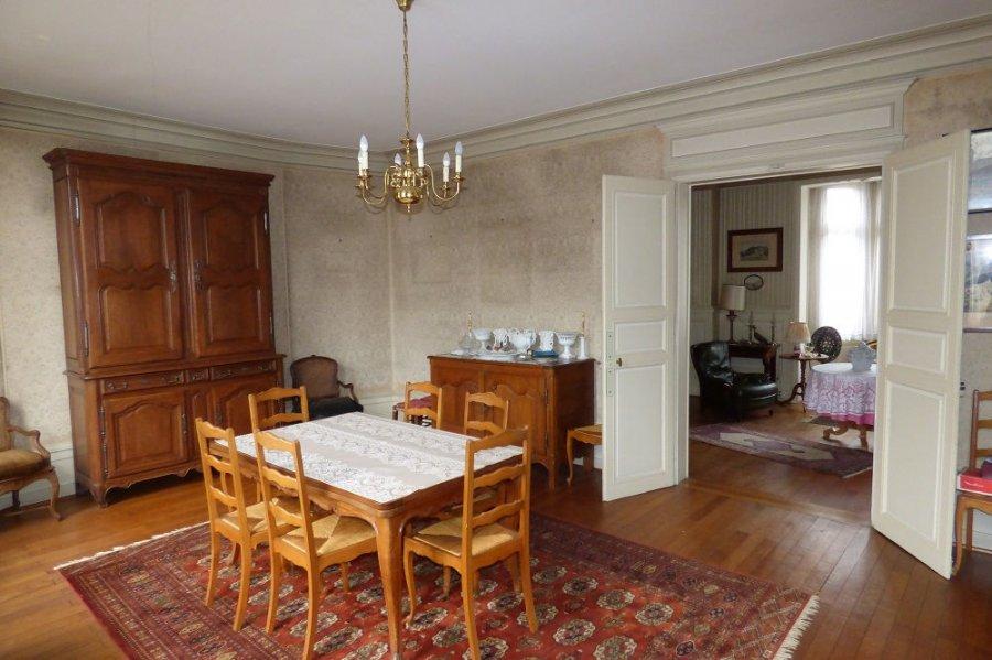 acheter maison 10 pièces 292 m² bar-le-duc photo 7