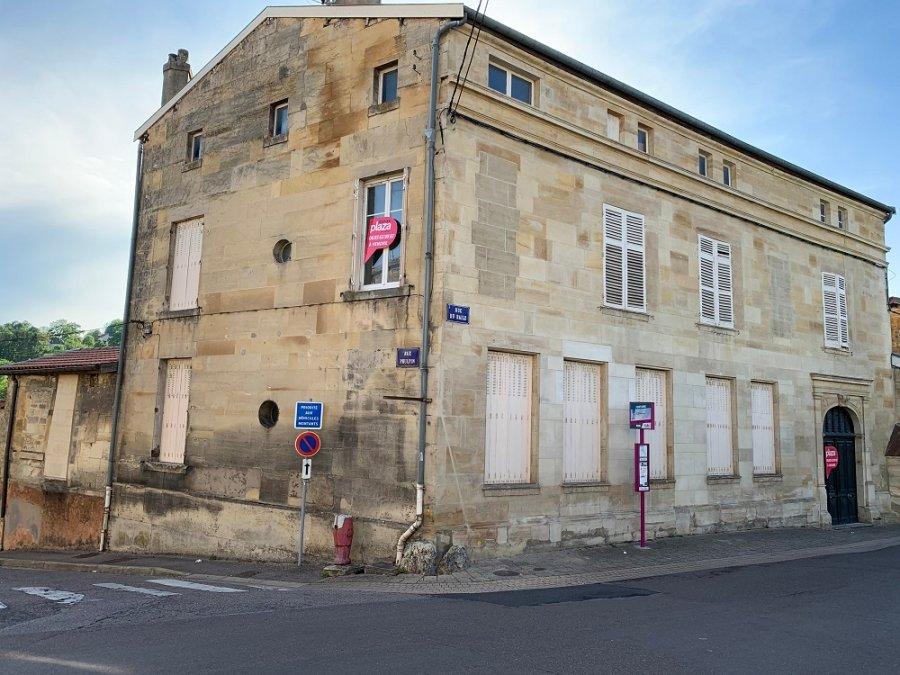 acheter maison 10 pièces 292 m² bar-le-duc photo 1
