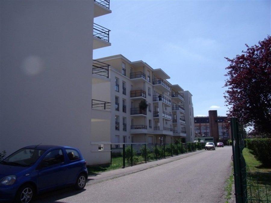 louer appartement 2 pièces 33 m² thionville photo 4