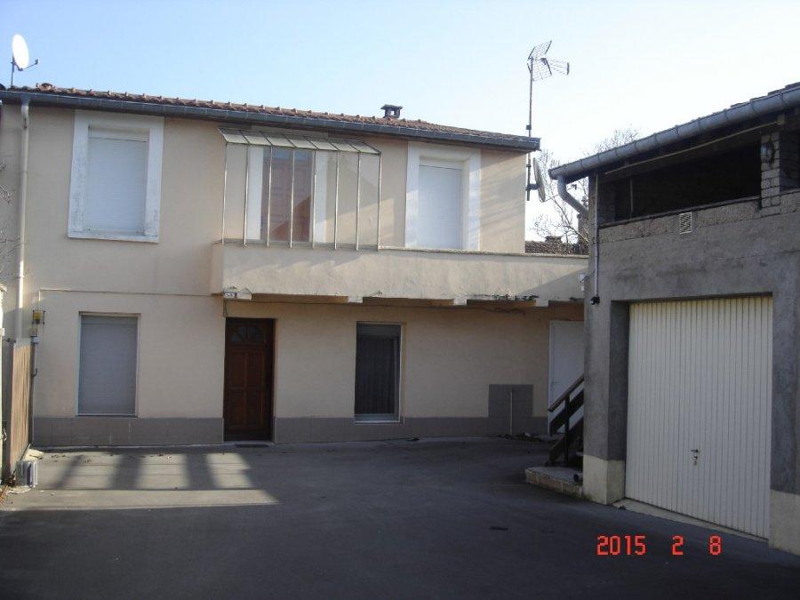 acheter maison 10 pièces 237 m² dieulouard photo 3