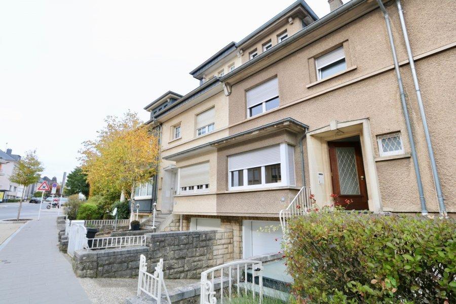 Maison à Luxembourg
