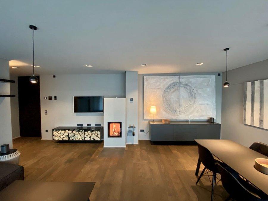 Appartement à louer 2 chambres à Mondercange