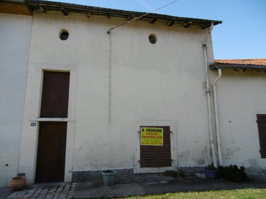 haus kaufen 3 zimmer 72 m² buissoncourt foto 1