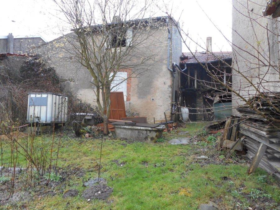 haus kaufen 3 zimmer 72 m² buissoncourt foto 2