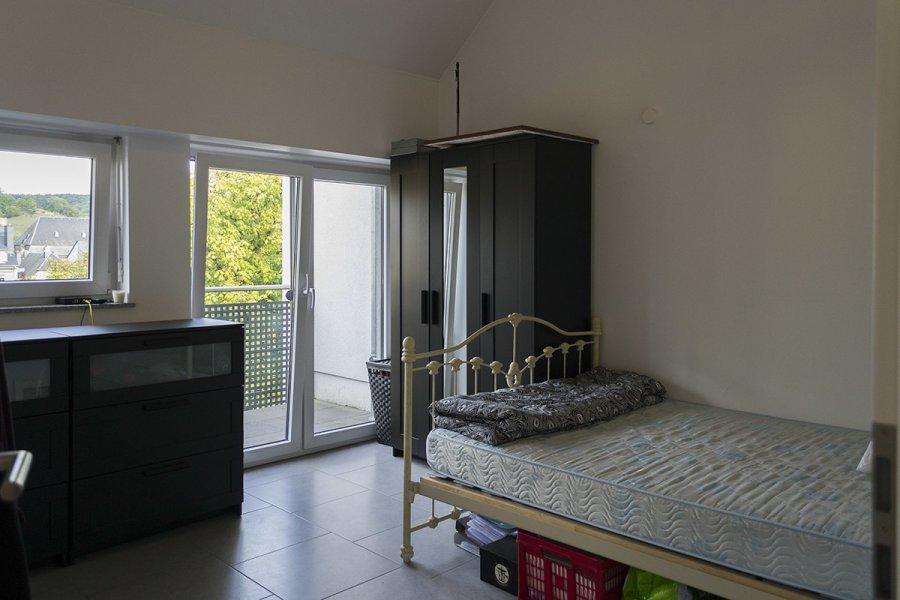 Duplex à louer 2 chambres à Mersch