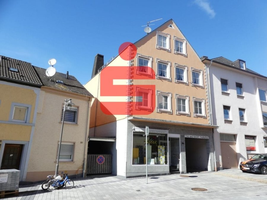 terraced for buy 5 rooms 90 m² bitburg photo 1