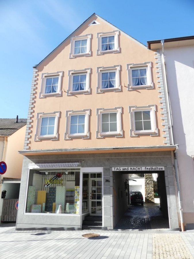 terraced for buy 5 rooms 90 m² bitburg photo 2
