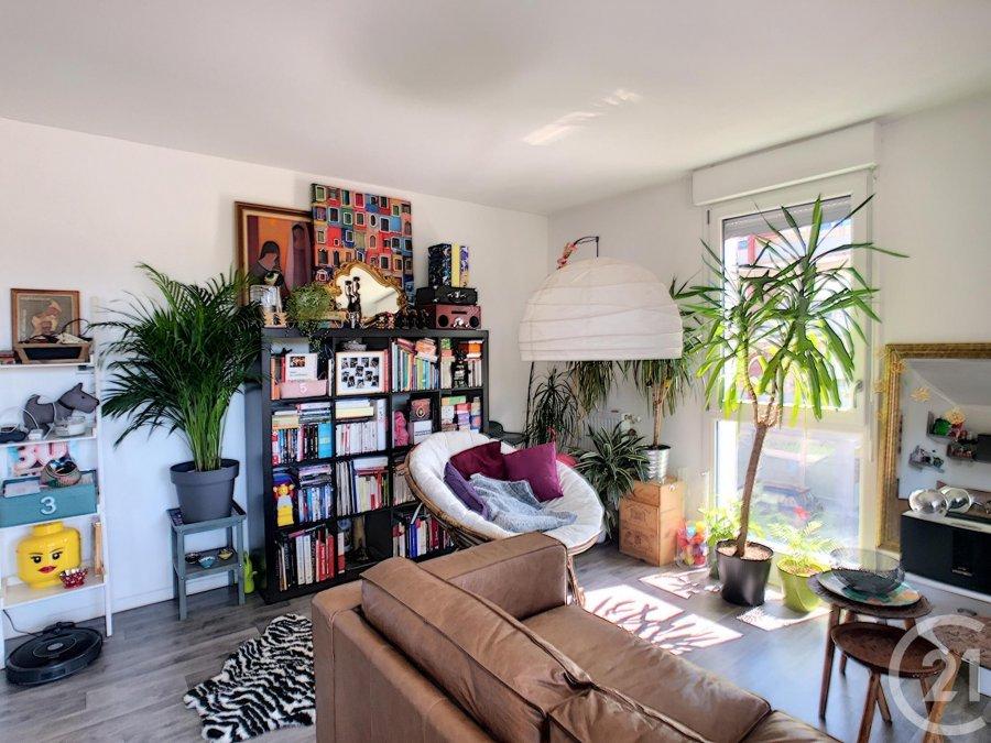 acheter appartement 3 pièces 65.7 m² vandoeuvre-lès-nancy photo 3