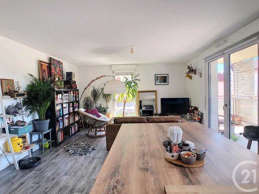 acheter appartement 3 pièces 65.7 m² vandoeuvre-lès-nancy photo 1