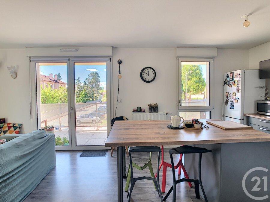 acheter appartement 3 pièces 65.7 m² vandoeuvre-lès-nancy photo 4