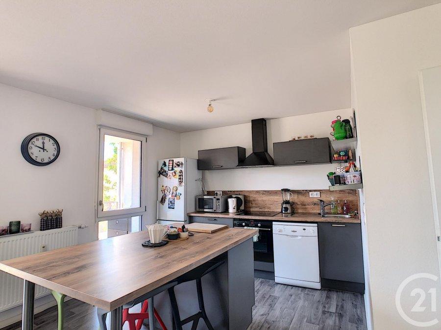 acheter appartement 3 pièces 65.7 m² vandoeuvre-lès-nancy photo 2