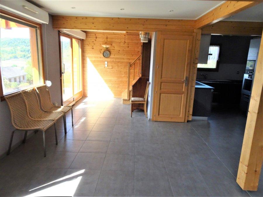Maison à vendre F4 à Veckring