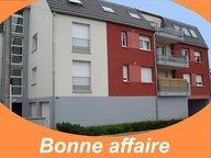 Appartement à louer F2 à Audun-le-Tiche - Réf. 5001445