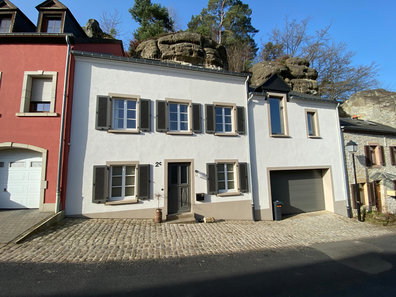 House for sale 4 bedrooms in Bourglinster - Ref. 7164133