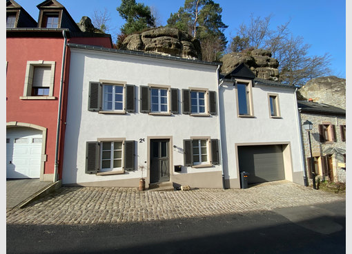 House for sale 4 bedrooms in Bourglinster (LU) - Ref. 7164133
