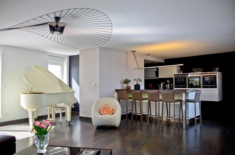 Duplex à vendre 5 chambres à Metz