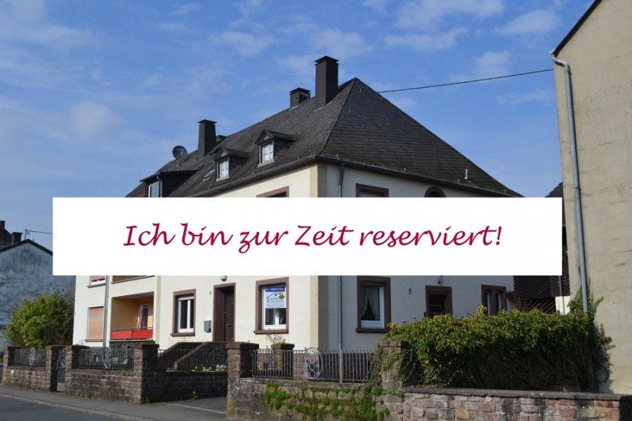 doppelhaushälfte kaufen 9 zimmer 200 m² bitburg foto 1