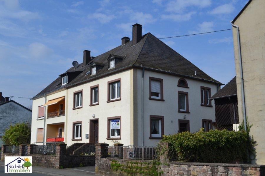 doppelhaushälfte kaufen 9 zimmer 200 m² bitburg foto 2