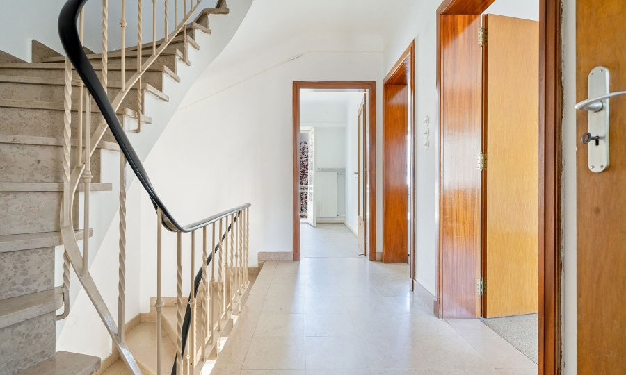 Maison à vendre 4 chambres à Luxembourg-Merl