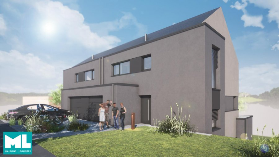 detached house for buy 4 bedrooms 184 m² ettelbruck photo 1