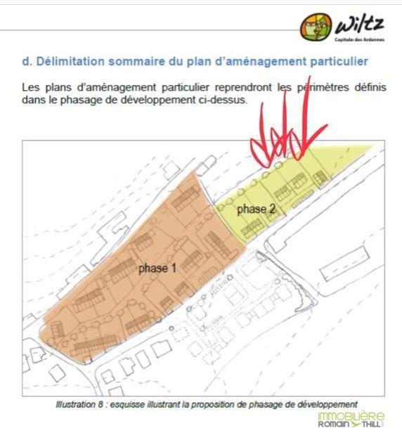 building land for buy 0 bedroom 0 m² wiltz photo 1