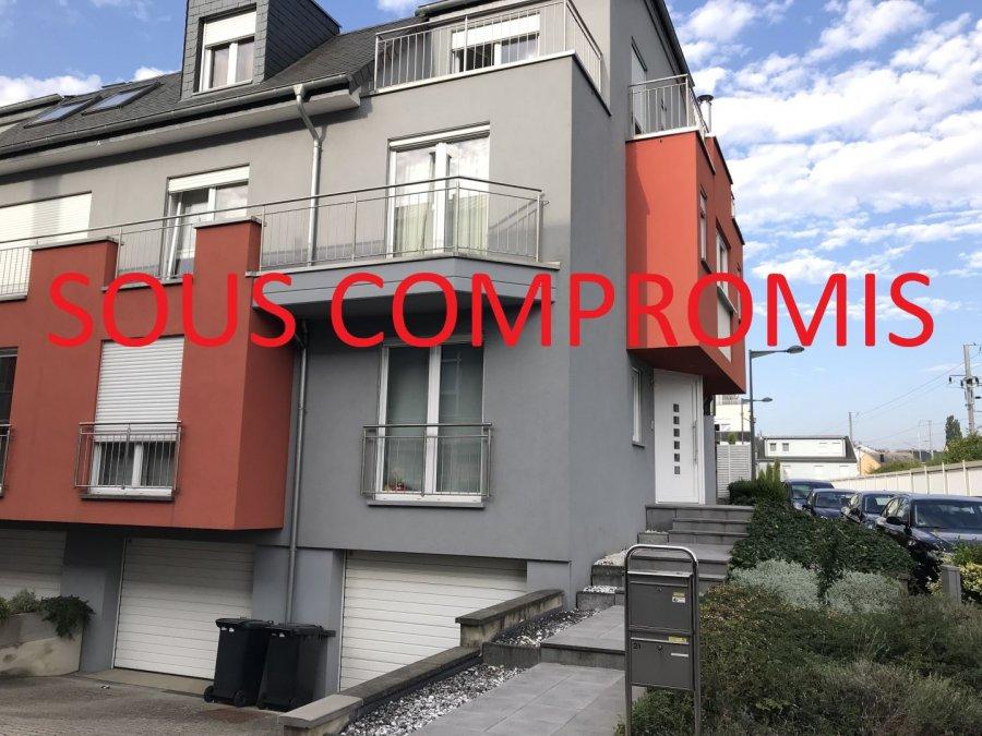 acheter appartement 4 chambres 156.05 m² bertrange photo 1