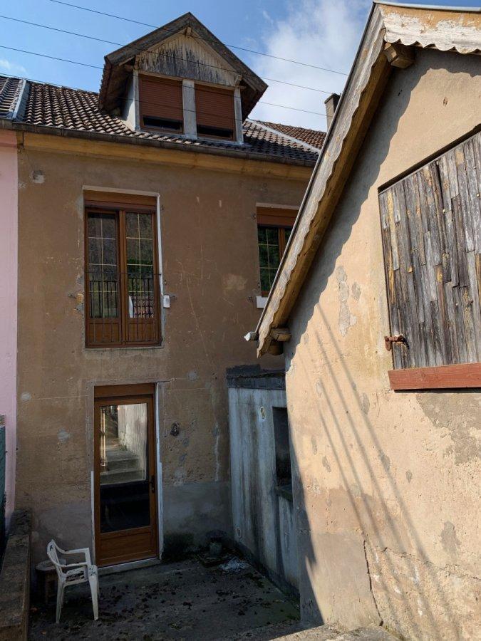 acheter maison 7 pièces 128 m² ottange photo 1