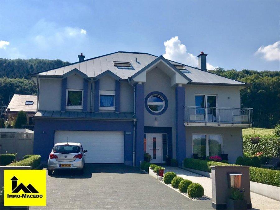 acheter maison individuelle 6 chambres 350 m² brouch (mersch) photo 1