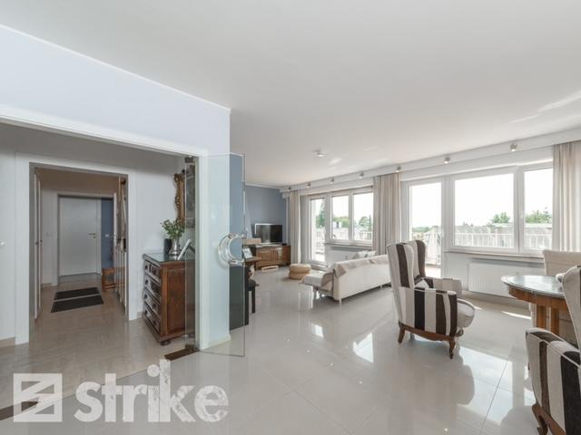 acheter penthouse 3 chambres 136 m² bridel photo 1