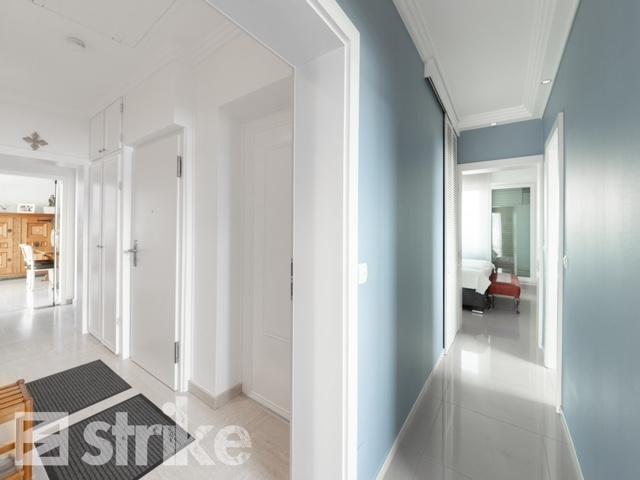 acheter penthouse 3 chambres 136 m² bridel photo 3