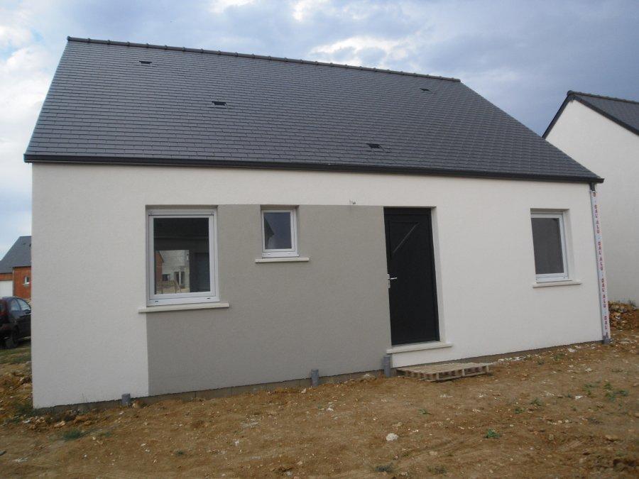 acheter maison 5 pièces 80 m² besné photo 2