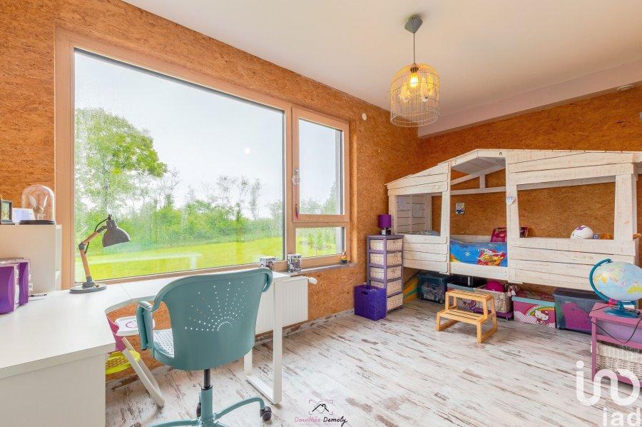 acheter maison 5 pièces 183 m² fameck photo 7