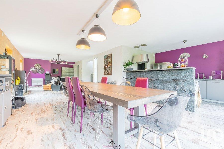 acheter maison 5 pièces 183 m² fameck photo 1