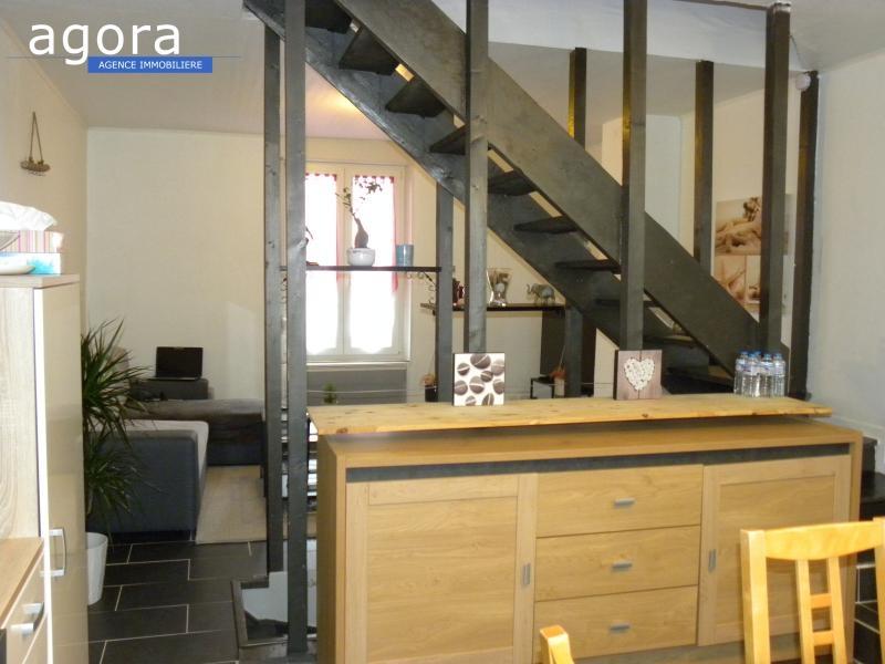 Maison à vendre F4 à Mont-bonvillers