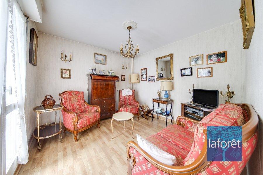acheter appartement 6 pièces 117.35 m² vandoeuvre-lès-nancy photo 2