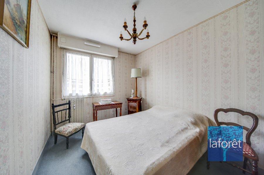 acheter appartement 6 pièces 117.35 m² vandoeuvre-lès-nancy photo 5