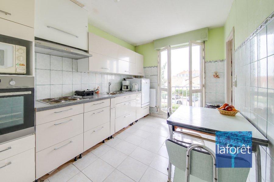 acheter appartement 6 pièces 117.35 m² vandoeuvre-lès-nancy photo 3