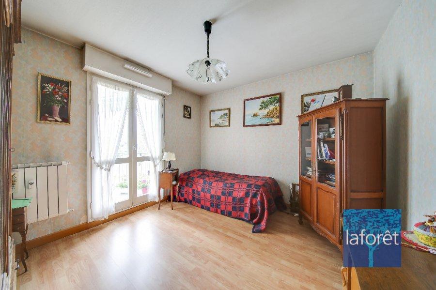 acheter appartement 6 pièces 117.35 m² vandoeuvre-lès-nancy photo 4