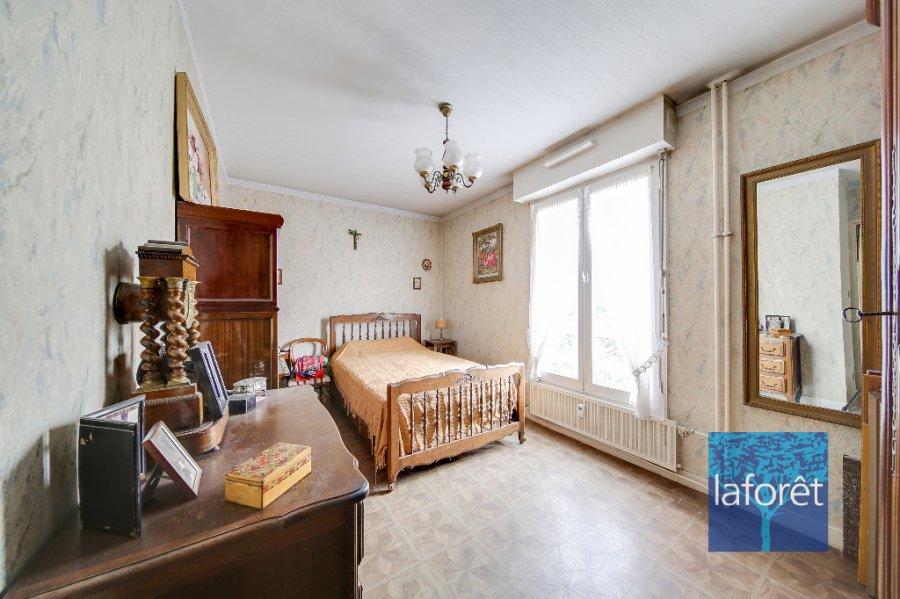 acheter appartement 6 pièces 117.35 m² vandoeuvre-lès-nancy photo 6