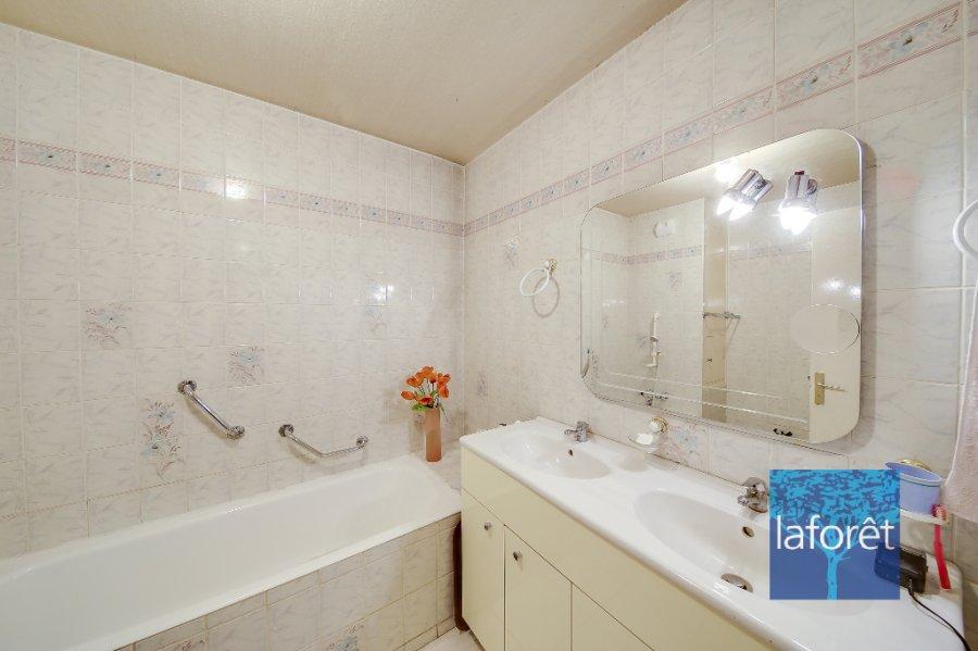 acheter appartement 6 pièces 117.35 m² vandoeuvre-lès-nancy photo 7