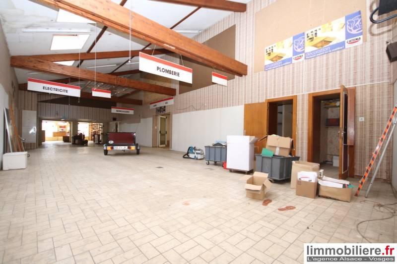 acheter entrepôt 0 pièce 660 m² senones photo 2