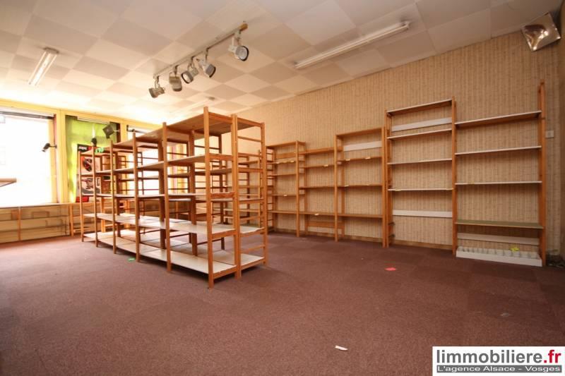acheter entrepôt 0 pièce 660 m² senones photo 1