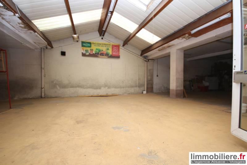 acheter entrepôt 0 pièce 660 m² senones photo 3
