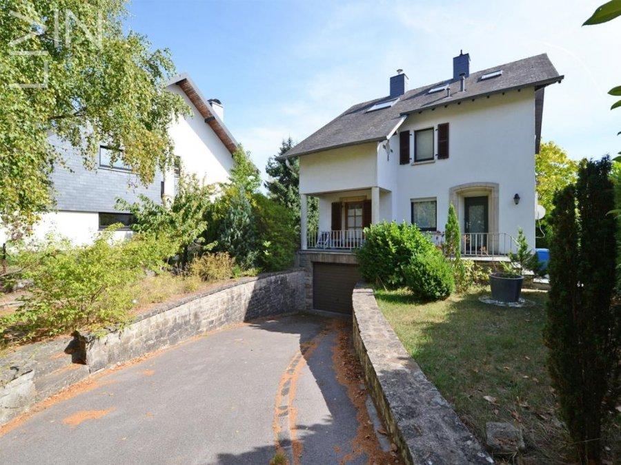 Haus kaufen in Luxembourg Neueste Anzeigen