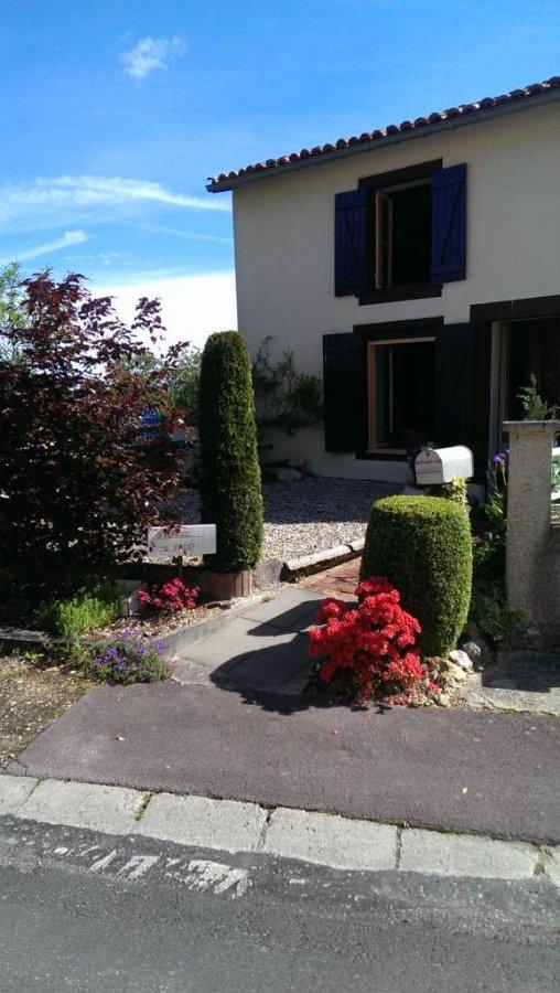 Maison à vendre F3 à  Romagne sous montfaucon