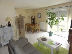 Appartement à louer F3 à Hagondange - Réf. 2496229