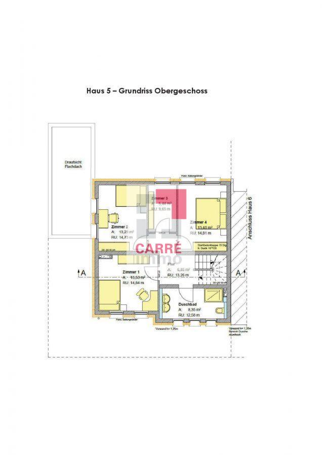 acheter maison mitoyenne 4 chambres 169 m² dudelange photo 3