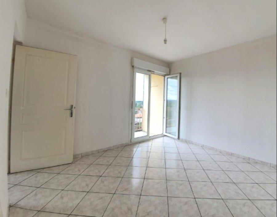 acheter appartement 4 pièces 71 m² metz photo 2