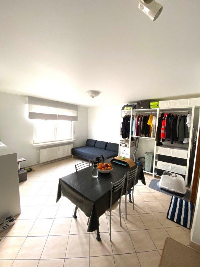 Studio à louer 1 chambre à Dudelange